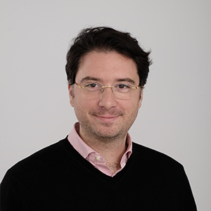 Charles Spino