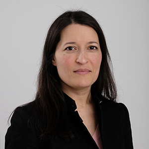Pamela Czaffit